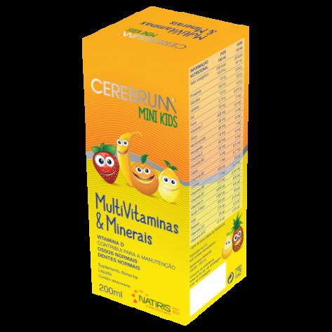 Cerebrum Mini Kids