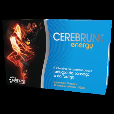 Cerebrum Energy Ampoules