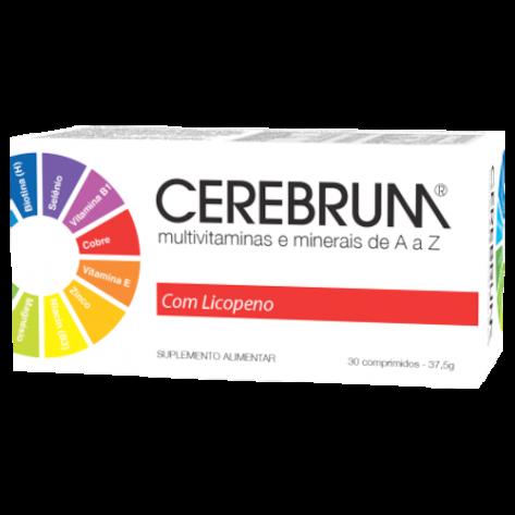 Cerebrum Multivitamins
